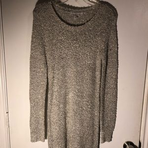 BCBG Sweater Dress